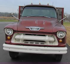 1955 Chevrolet 6400 Grain Truck | Item 2308 | SOLD! December... 1955 Chevrolet Stepside Project Pickup California Import Uk Quick 5559 Task Force Truck Id Guide 11 Truck Resto Modded Pickups Panel Custom For Sale Gmc Luniverselle Car Design News Nice Awesome Other Ls Chevy Side 55 59 Pick Up Used In Dave_7 Flickr Pickup Hrodhotline 3200 Halfton On Bat Auctions The 471955 Driven