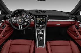 100 Porsche Truck 2017 911 Carrera 4 One Week Review Automobile Magazine