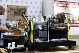 Slayer Espresso Hand Crafted Machines