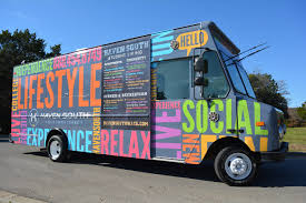 Mobile Marketing: Reaching Students By 'Food' Truck | Multifamily ...