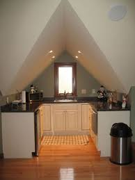 Attic Kitchen Ideas So Many Things To Do With Attics Cummins Architecture