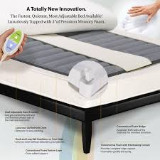 Serta Raised Air Bed by Twin Xl Air Bed Sleep System Mattress Free Shipping Today