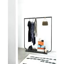 Decorative Clothes Rack Australia by Upright Coat Rack Best Green Racks Ideas On Natural Pencil