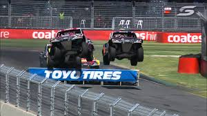 2016 Stadium SUPER Trucks Race #1 Highlights Clipsal 500 Adelaide ... Stadium Super Trucks Are Like Mini Trophy And They Video Pov Of Some The Most Badass Racing Out There Possible Comeback For Truck Racing Page 2 Rc Tech Forums Trucks Archives News Race 3 Hlights Youtube Review Sst Start Off With Your Toys Speed Energy Become Major Attraction For 2014 Pr 67410406 St1v3t 2wd Truggy 110 Super Coub Gifs With Sound Road Mod Rfactor Fishlinet Robby Gordons Pro Racer The Game