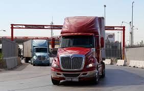 Freight Shippers Express Support For NAFTA's Trucking Provision ...