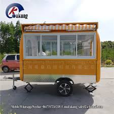 100 Food Truck Window UKUNG Mobile Food Vending Truck With Double Side Service Window