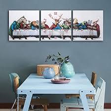twl ltd moderne wohnzimmer esszimmer uhr leinwand dekorative