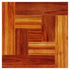 shop cryntel 1 12 in x 12 in chateau peel and stick wood