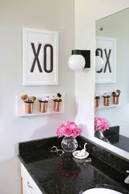 Gray Yellow And White Bathroom Accessories by Best 25 Black Bathroom Decor Ideas Only On Pinterest Bathroom