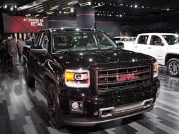100 Advanced Truck And Auto GMC On Twitter Production Has Begun On Our New Sierra Elevation