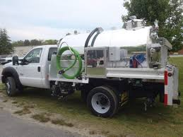 100 Septic Vacuum Trucks For Sale Come See It All PRO Monthly