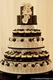 Mixed Up Cake Pop Wedding