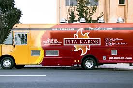 100 Food Trucks For Sale California Truck Pita Kabob