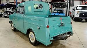 100 Crosley Truck Grab A 1950 Pickup For 159k Motorious
