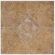 Kabah Beige Ceramic Tile Sample