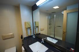 Bathroom Exhaust Fan Light Replacement by How To Replace A Bathroom Exhaust Fan Light Bulb Hunker