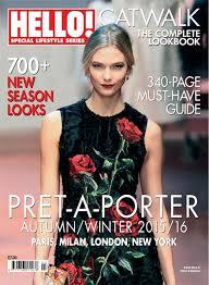 pret a porter hello autumn winter pret a porter issue