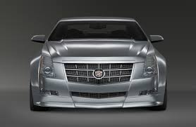 Cadillac CTS Coupe 2 door