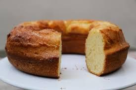 recette facile du gâteau très moelleux à la fleur d oranger