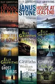 The Nine Novels Featuring Ruth Galloway Are Dont You Agree That They All Have Stunning Covers