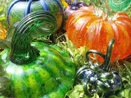 Southern Illinois Pumpkin Patches by Bloomington Creative Glass Center Plans Seventh Annual Great Glass