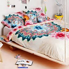 Desigual Mandala Reversible Duvet Cover Bed Bath & Beyond