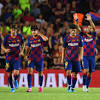 Luis Suarez Goal Lifts Barcelona Past Arsenal to Win 2019 Joan Gamper Trophy