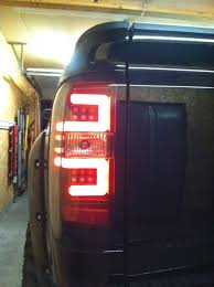 Aftermarket LED Taillights - Page 19 - 2014-2018 Silverado & Sierra ... 082016 Super Duty Recon Smoked Led Tail Lights 264176bk How To Wire Light Bar Correctly Adventure Headlights Beware Ford F150 Forum Community Of Truck Spyder Winjet Or Tail Lights Page 2 Toyota Tundra Recon 26412 49 Line Of Fire Red Tailgate Light Bar 42008 S3m Lighting Package R0408rlp Go Recon Led 100 Images Rock The Ram Before 2002 Dodge Ram 1500 Inspirational 2009 3500 And We Oled Taillights Car Parts 264336bk 2013 Sierra W Lift On 20x85 Wheels 2008 Chevy Iron Cross Rear Bumper An Performance