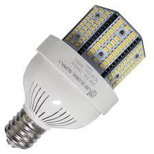 300 watt hid led retrofit stubby commercial led corn bulb