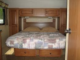 5th Wheel Campers With Bunk Beds by 2010 Coachmen Chaparral Lite 267rls Fifth Wheel Rutland Ma Manns