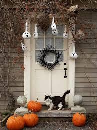 Cute Halloween Decorations Pinterest by 635 Best Halloween Pumpkins U0026 Porches Images On Pinterest