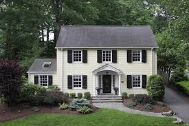 Pictures Small Colonial House by Small Centre Call Colonial Home Building Plans