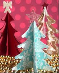 Crafting Ideas From Sizzix UK Christmas Trees Tutorial By Anna