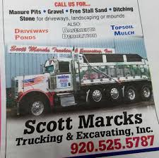100 Waupun Truck Show Scott Marcks Ing Excavation Home Facebook