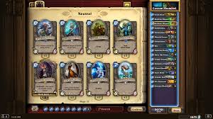 Hearthstone Mage Decks Hearthpwn by Hearthstone Tells Me My Deck Is Incomplete But It Isn T