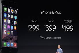 The New iPhones e September 19 With Better Pricing For Storage