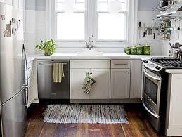 Small U Shaped Kitchen Ideas