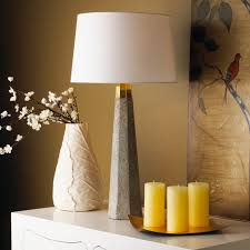 Glass Candlestick Buffet Lamps by All Table Lamps Explore Our Curated Collection Shades Of Light
