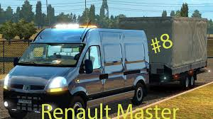 Renault Master | ETS 2 Mods - Euro Truck Simulator 2 Mods ... Reworked Scania R1000 Euro Truck Simulator 2 Ets2 128 Mod Zil 0131 Cool Russian Truck Mod Is Expanding With New Cities Pc Gamer Scania Lupal 123 Fixed Ets Mods Simulator The Game Discussions News All For Complete Winter V30 Mods Ets2downloads Doubles Download Automatic Installation V8 Sound Audi Q7 V2 Page 686 Modification Site Hud Mirrors Made Smaller Mod American