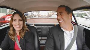 Crackle Fostered Jerry SeinfeldIs Comedians In Cars Getting Coffee Before The Show Was Acquired By Netflix Last Year Guests Included Tina Fey