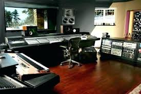 Home Recording Studio Design Ideas Music Small Best