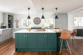 Www Kitchen Ideas 4 Colourful Kitchen Ideas Lewis Of Hungerford