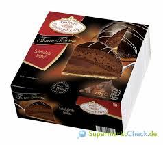 coppenrath wiese torten träume schokolade trüffel nutri