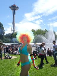 Seattle Center Festivals, Exhibits Make A World's Fair Of Fun ...