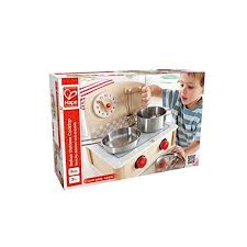 Hape Kitchen Set South Africa by Other Pretend Playing Hape Tabletop Cook And Grill Wooden Play