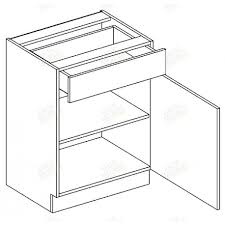 caisson cuisine bas 60 cm meuble cuisine pas cher discount moreno meuble bas d60 60 cm 1