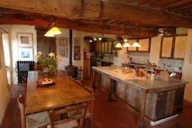 Tuscany Italy Farmhouse Holiday Acc