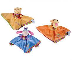 Disney Baby Winnie The Pooh by Disney Wtp Baby Doudou 3 Winnie The Pooh Brands Www