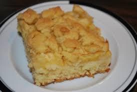 schneller apfel streusel kuchen vom blech