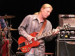100 Derek Trucks Wife The Band Lyrics Music News And Biography MetroLyrics
